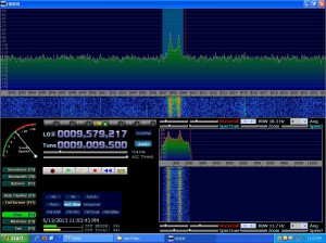 NAVTEX 9.0 MHz