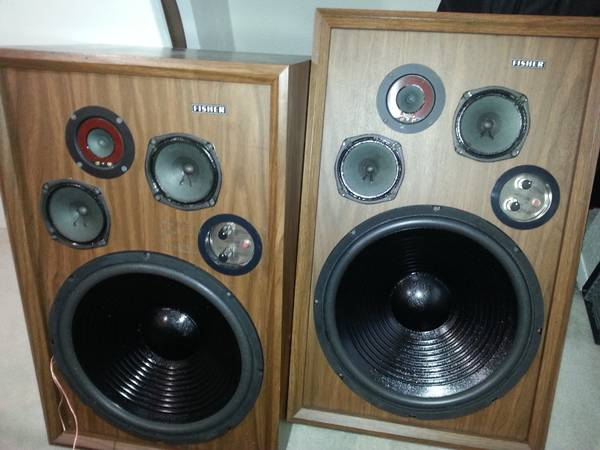 vintage jbl speakers craigslist. fisher xp95b vintage jbl speakers craigslist