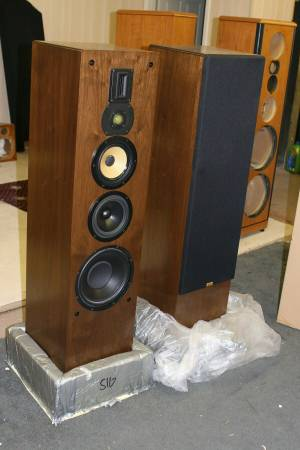 Legacy audio Signature lll