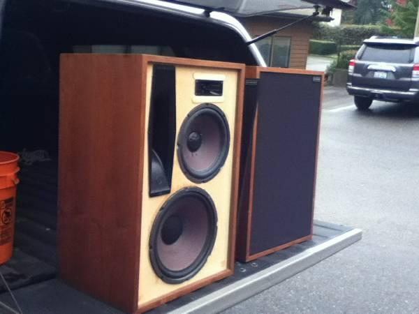 Speakerlab 7