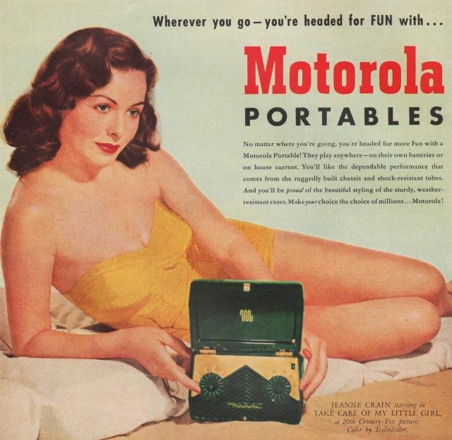 motorolaportable