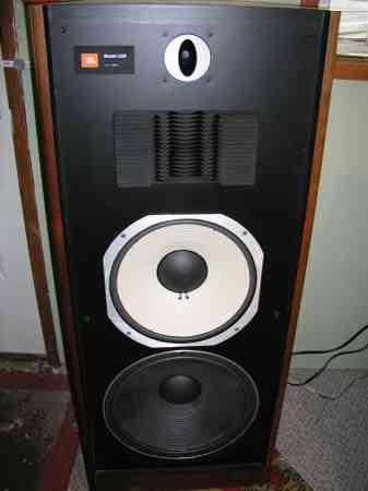 vintage jbl speakers craigslist. vintage ltc100 loudspeakers jbl speakers craigslist