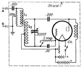 Practical 175 Kc. Oscillator Fig. 1