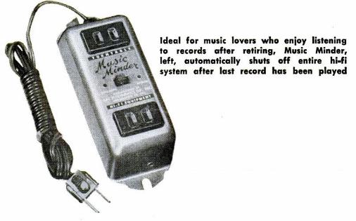 June 1958 Popular Electronics